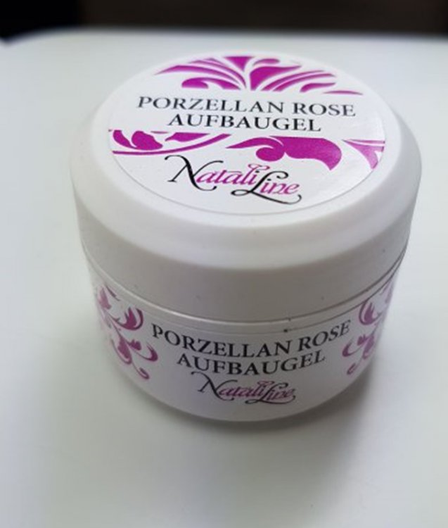 Porzellanrose Gel 50 ml